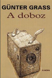 Günter Grass - A doboz