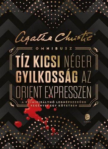 Agatha Christie - Omnibusz