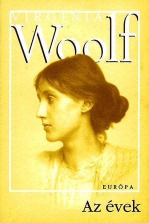 Virginia Woolf - Az évek
