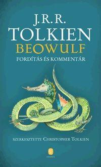 J. R. R. Tolkien - Beowulf
