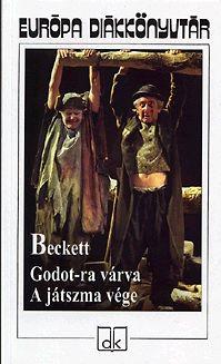 Samuel Beckett - Godot-ra várva, A játszma vége