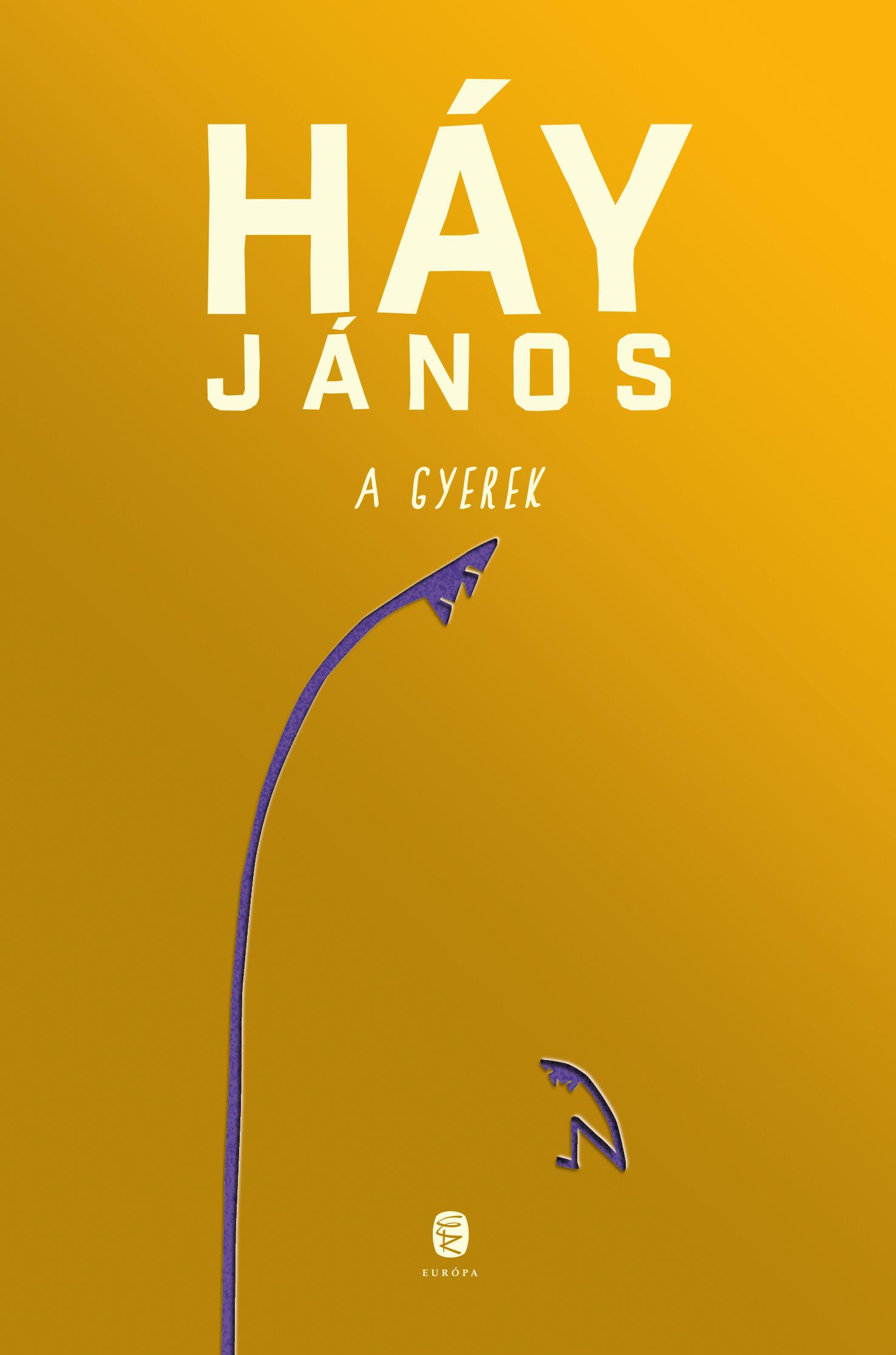 Háy János - A gyerek