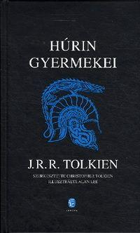 J. R. R. Tolkien - Húrin gyermekei