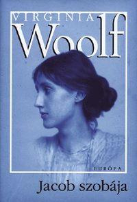 Virginia Woolf - Jacob szobája