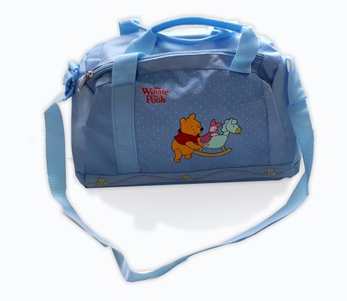 Micimackó - Bébi táska