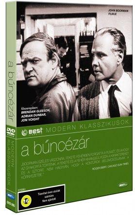 A bűncézár - DVD