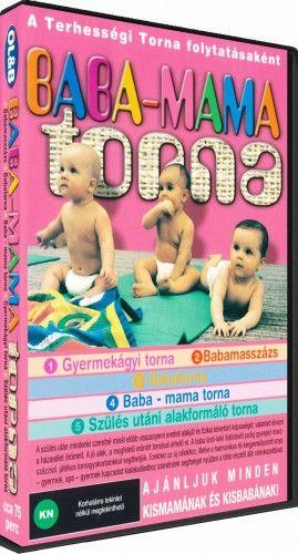 Baba mama torna - DVD