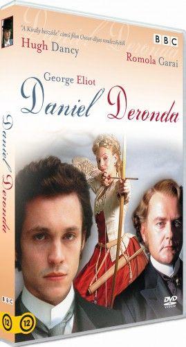 Daniel Deronda - DVD