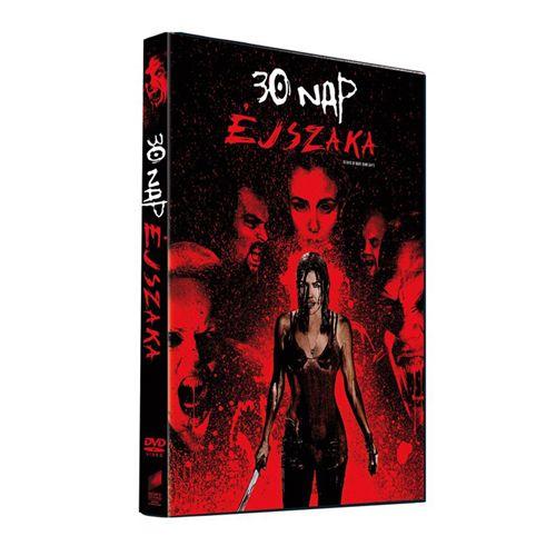 BenKetai - 30 nap éjszaka - Sötét napok DVD