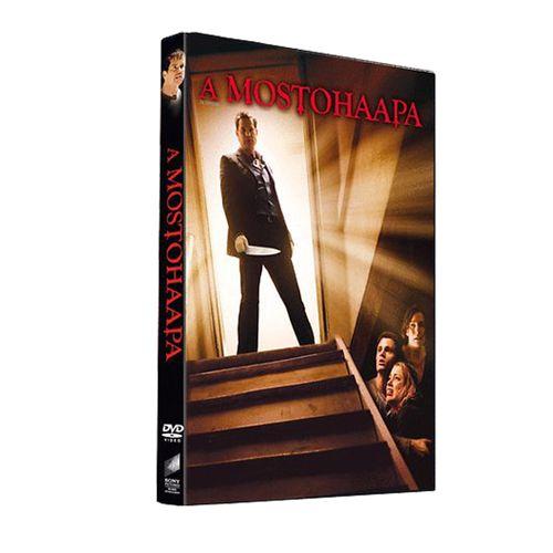 NelsonMcCormick - A mostohaapa-DVD