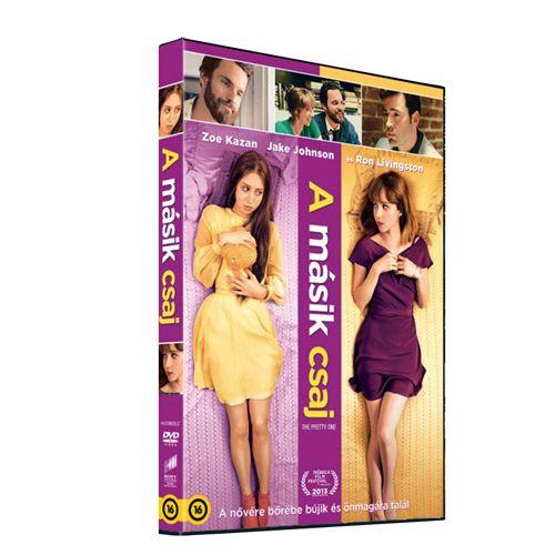 A másik csaj-DVD