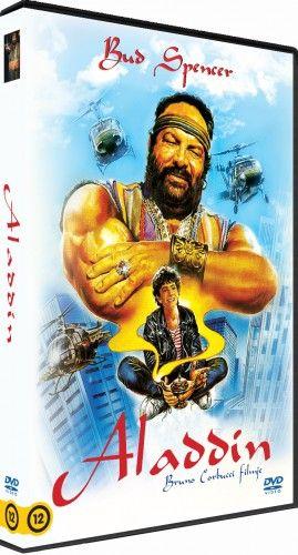 BrunoCorbucci - Aladdin-DVD
