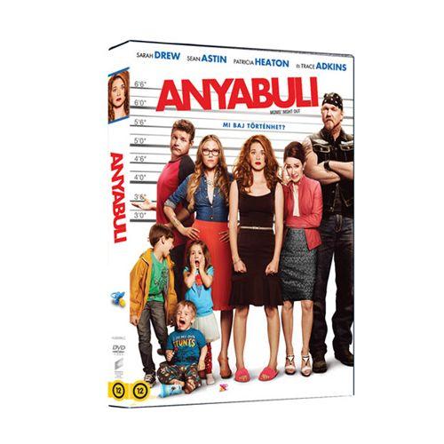 AndrewErwin,JonErwin - Anyabuli-DVD