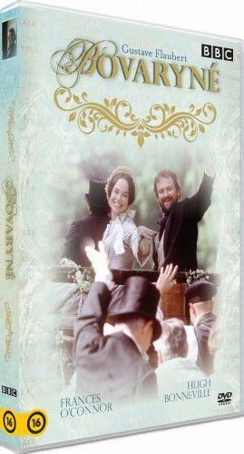 Tim Fywell - Bovaryné (Madam Bovary) -DVD