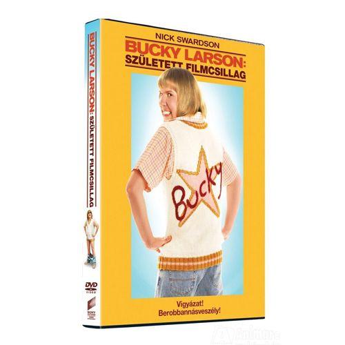 TomBrady - Bucky Larson: Született filmcsillag-DVD