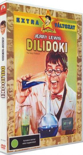 JerryLewis - Dilidoki-DVD