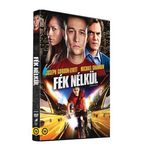 DavidKoepp - Fék nélkül-DVD