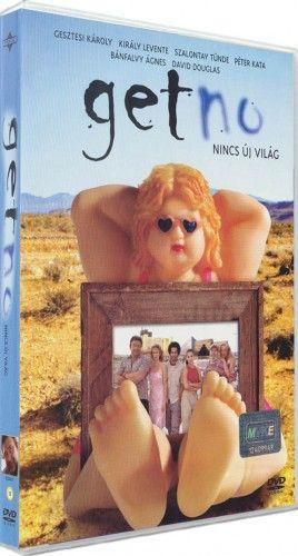 Salamon András  - Getno-DVD
