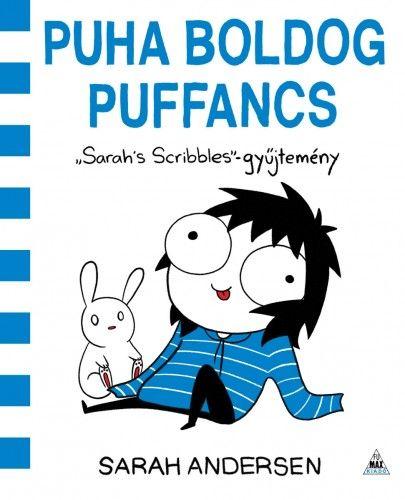 Sarah Andersen - Puha boldog puffancs