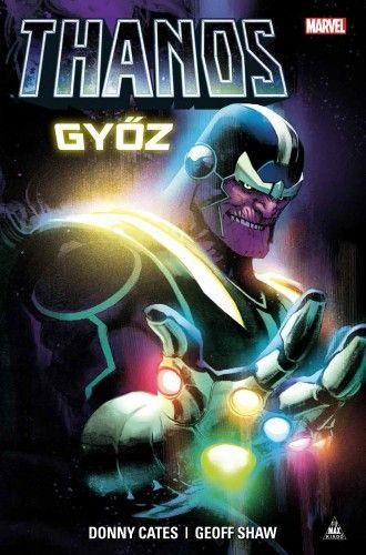 Donny Cates - Thanos győz