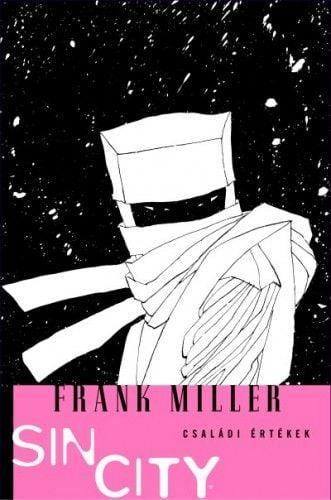 Frank Miller - Sin city 5