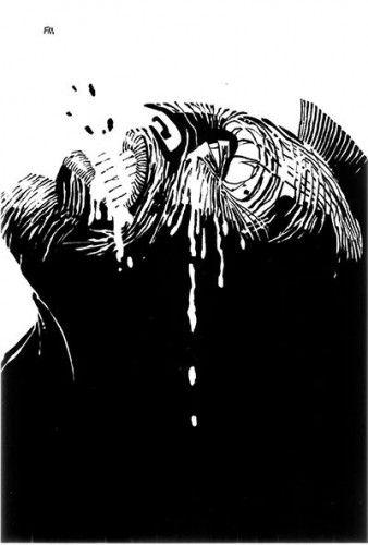 Frank Miller - Sin City 1. - A nehéz búcsú