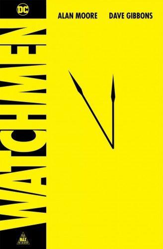 Alan Moore - A teljes Watchmen