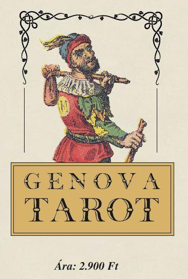 Genova - Genova Tarot