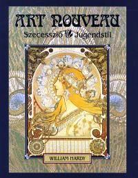 William Hardy - Art nouveau - Szecesszió - jugendstil