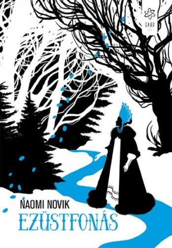 Naomi Novik - Ezüstfonás