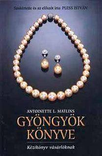 Antoinette Matlins - Gyémántok