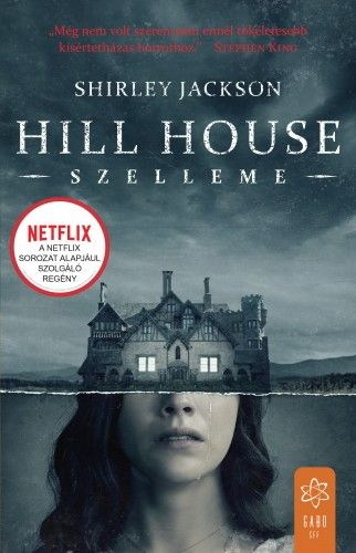Shirley Jackson - Hill House szelleme
