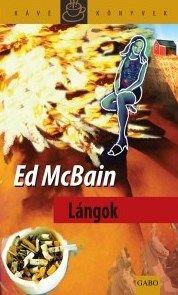 ED McBain  - Lángok
