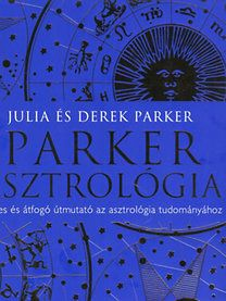 Julia Parker - Parker Asztrológia