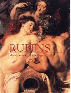 Maria Varsavszkaja - Rubens