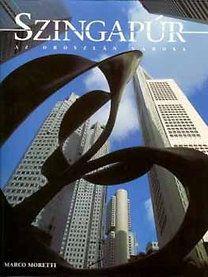 Marco Moretti - Szingapúr