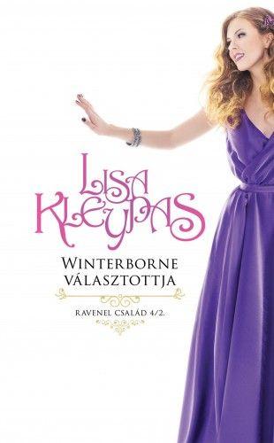 Lisa Kleypas - Winterborne választottja