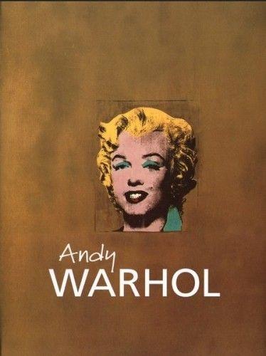 Eric Shanes - Andy Warhol - Élete és művészete