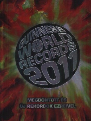 Ben Way - Guinness world records 2011
