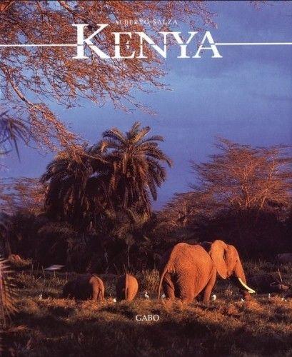 Alberto Salza - Kenya
