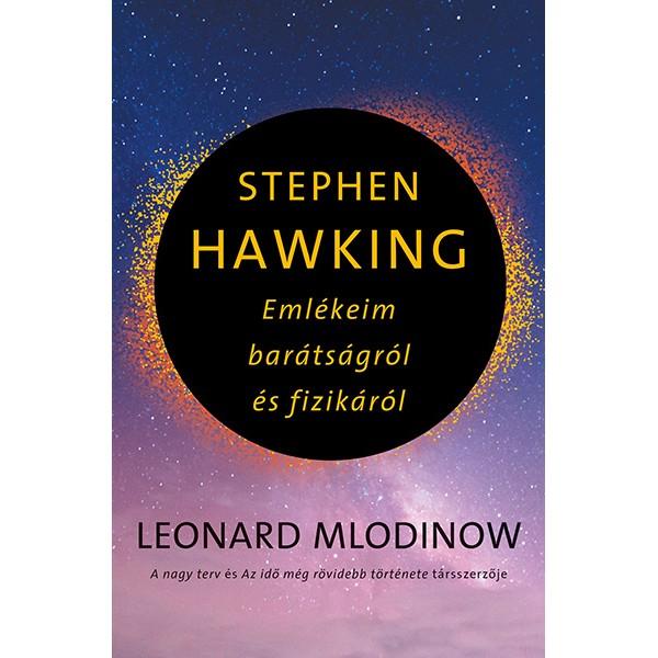 Leonard Mlodinow - Stephen Hawking