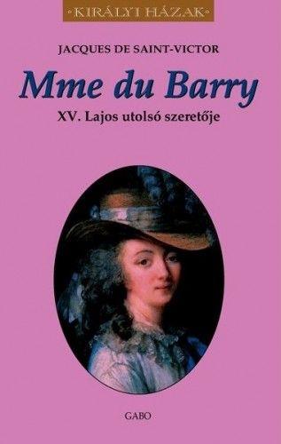 Jaques de Saint-Victor - Mme du Barry