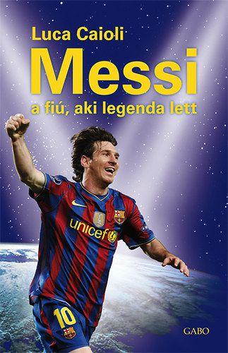 Luca Caioli - Messi