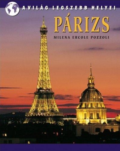Milena Ercole Pozzoli - Párizs