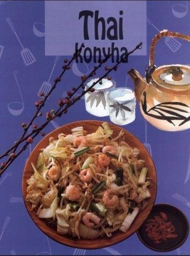 Hargitai György - Thai konyha