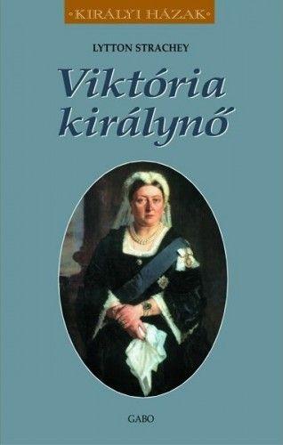 Lytton Strachey - Viktória királynő