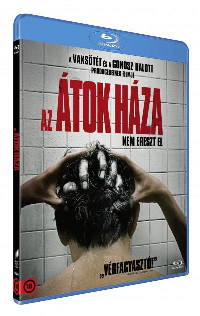 Az átok háza - Blu-ray