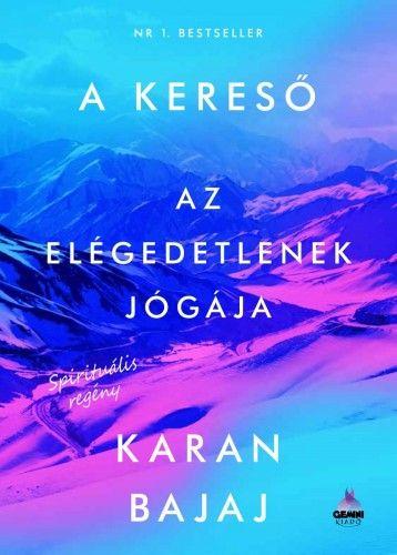 Karan Bajaj - A kereső