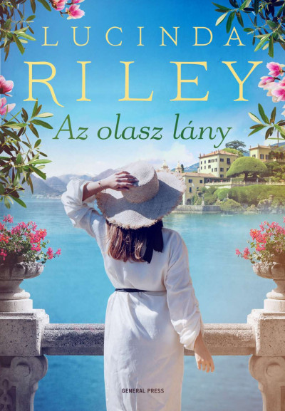 Lucinda Riley - Az olasz lány