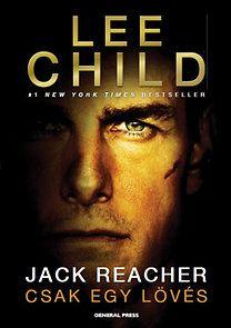 Lee Child - Csak egy lövés
